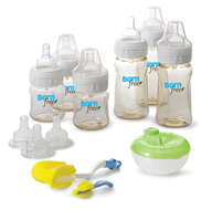 wholesale liquidation bottles baby born free