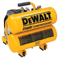 wholesale liquidation dewalt yellow compressor