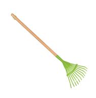 wholesale green leaf rake