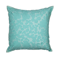 wholesale green throw pillow