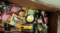 wholesale liquidation lami housewares etc