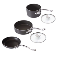wholesale liquidation mauviel pots and pans