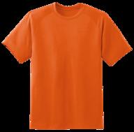 wholesale discount orange t shirt