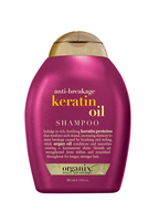 wholesale discount organix keratin oil shampoo