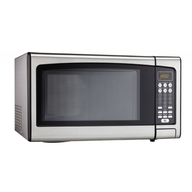 wholesale discount silver microwave