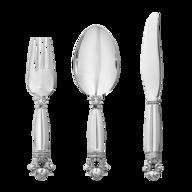 wholesale silver silverware