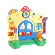 wholesale discount small house childhood toys