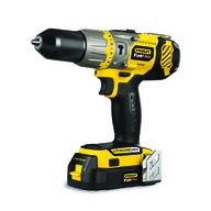 wholesale liquidation stanley yellow power drill